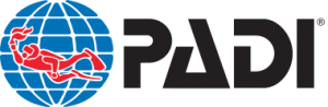 Padi Diving Course Lembongan logo