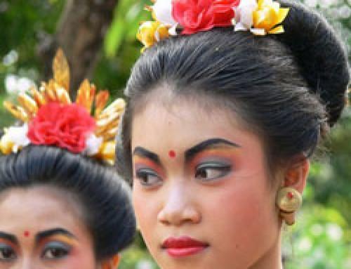 Nyepi day and Ogo-Ogo festival 2016