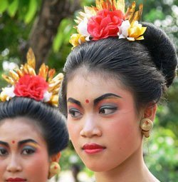 Nyepi day and Ogo-Ogo festival 2016