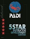 LEGEND DIVING PADI IDC