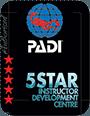 padi 5 star IDC legend diving lembongan