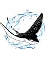 Legend Diving Lembongan Logo